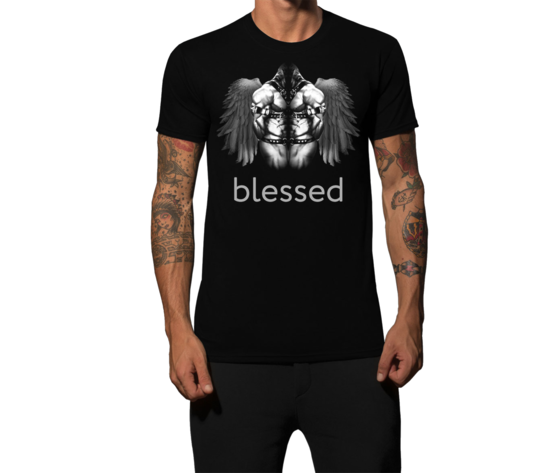 Blessedd