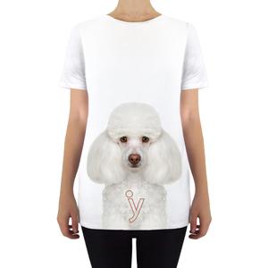 T-shirt barboncino
