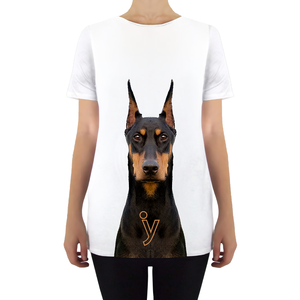 T-shirt alano