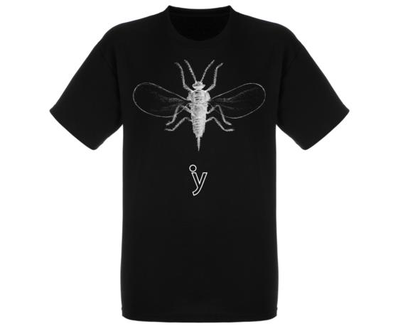 Tshirt  zanzara ok