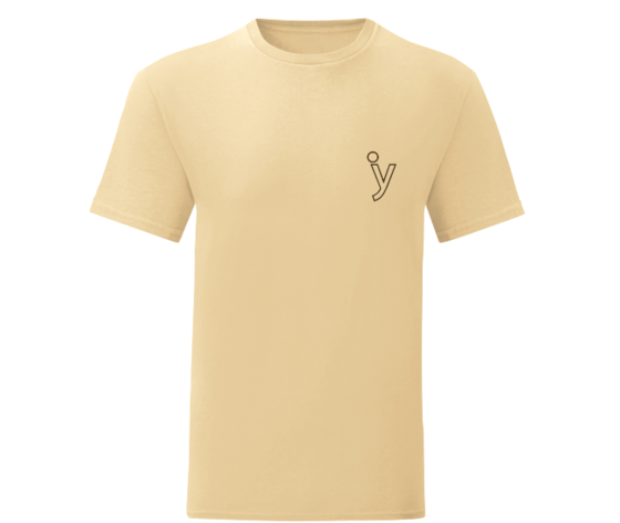 Classic y beige tshirt