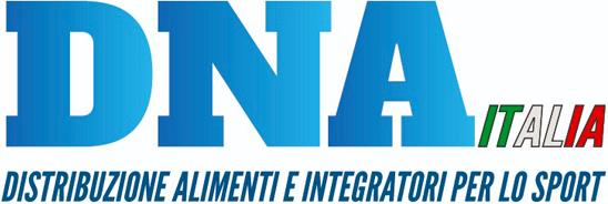 Dna italia logo