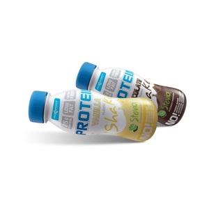 Max Sport Protein Shake 310 Ml – Cioccolato (Confezione da 12 Pezzi)