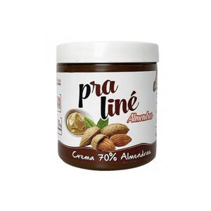 Protella Praline 200 Gr - Mandorla  (Confezione da 8 Pezzi)