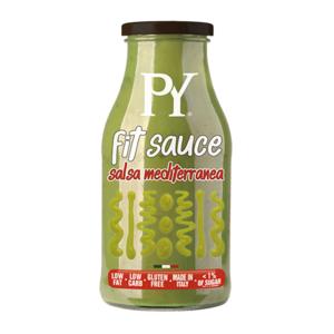 Pasta Young Fit Sauce 250 Ml – Mediterranea