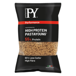 Pasta Young Risone High Protein 500 G