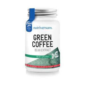 Nutriversum Green Coffee 60 Caps