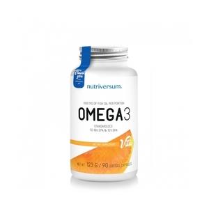 Nutriversum Omega 3 90 Caps