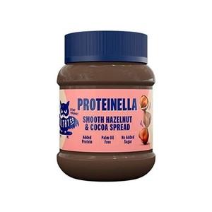 Healthyco Proteinella 750 Gr - Cacao E Nocciola (Confezione da 8 Pezzi – Promo 7+1)