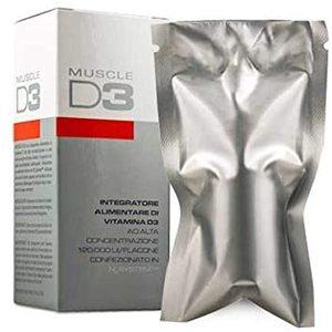 MUSCLE D3 - 15 ML