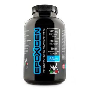 EPOXIGEN - 63 CPS