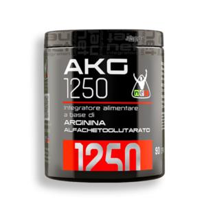 AKG 1250 - 90 CPR