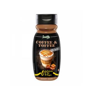Servivita Salsa 320 Ml - Coffee Toffee