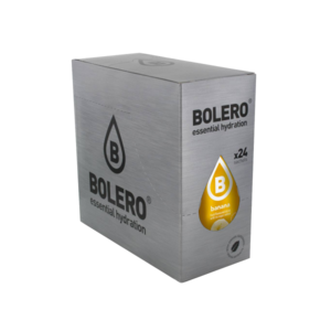 BOX 24 BOLERO DRINK