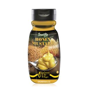 Servivita Salsa 320 Ml - Honey Mustard