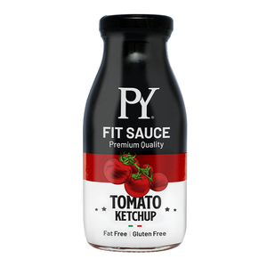Pasta Young Fit Sauce 250 Ml - Ketchup