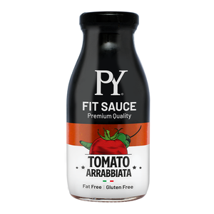 Pasta Young Fit Sauce 250 Ml – Arrabbiata