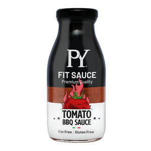 Pasta Young Fit Sauce 250 Ml – Barbecue