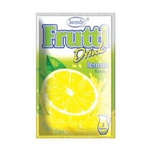 Kendy Drink Frutti 32 Bustine - Lemon