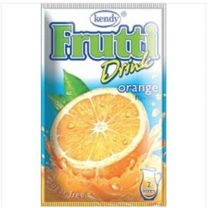 Kendy Drink Frutti 32 Bustine - Orange