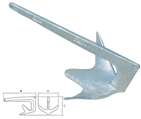Ancbruce g34050