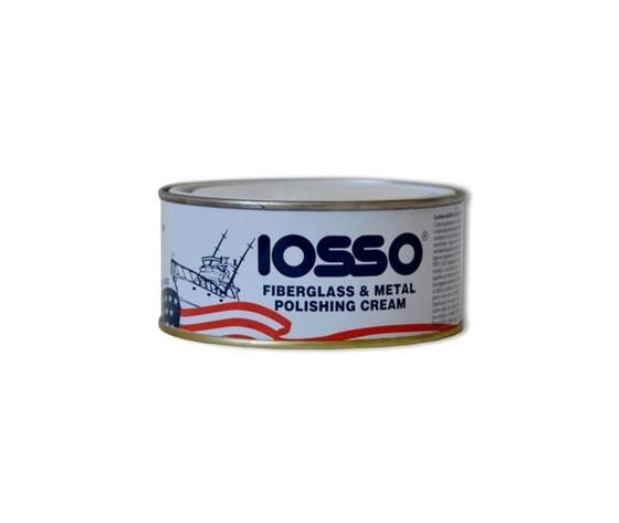 3891 iosso fiberglass metal restorer 250 gr
