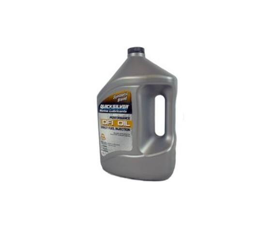 5099 qulcksilver olio per motori optimax dfi synthetic blend lt