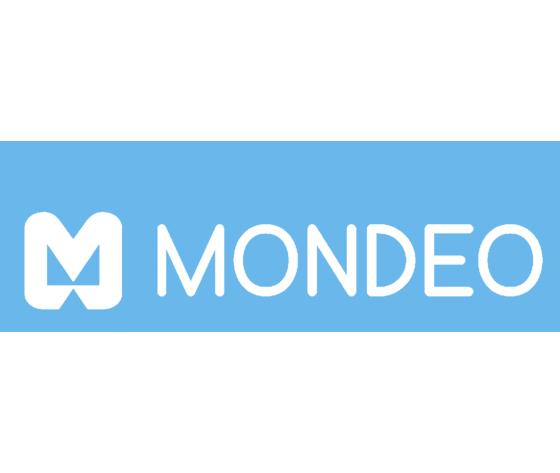 Logo mondeo colorato 2