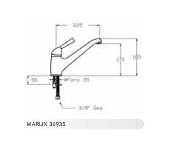 Marlin 36935