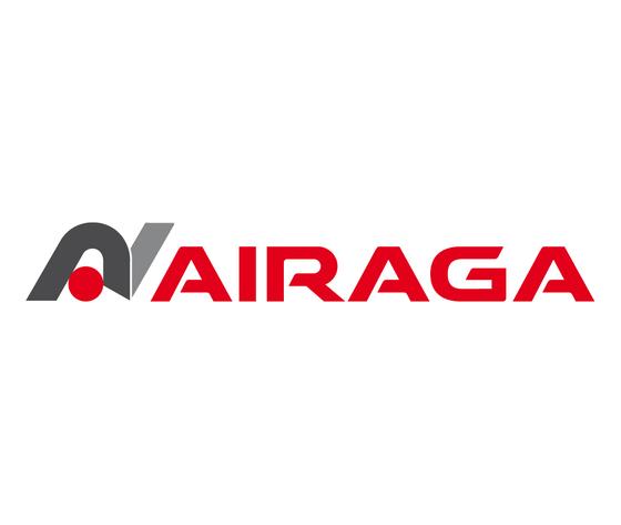 Airaga logo