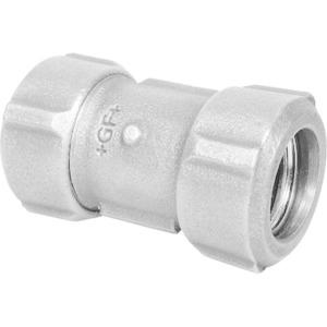 PRIMOFIT BIGIUNTO 1.1/4 ZINCATO PER TUBI DI ACCIAIO ISO 65