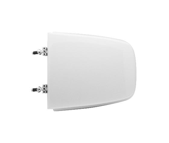 Sedile wc per ideal standard vaso aero forma 5 bianco extra big 592242 385