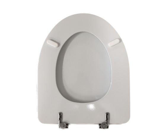 Sedile wc ideal standard ala sospeso adaptable in resiwood