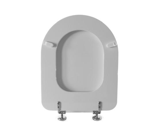 Sedile wc dolomite alpina adattabile in mdf laccato