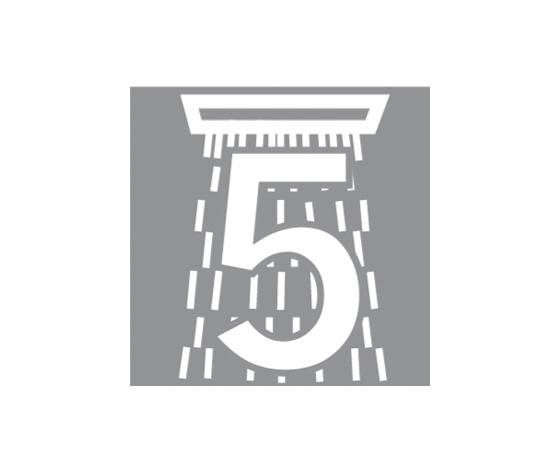 5 getto