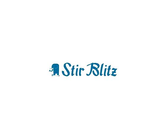 Stir blitz