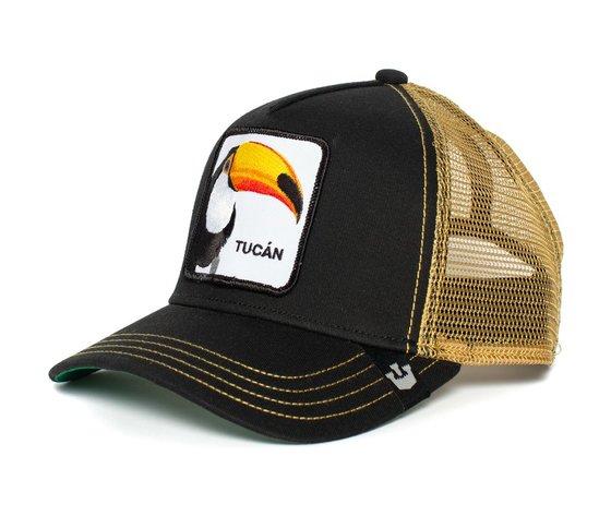 Tucan black