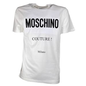 Moschino T-shirt Moschino Couture Bianca