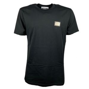Moschino T-shirt Placca nera