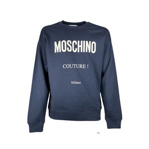 Moschino Felpa Couture Milano