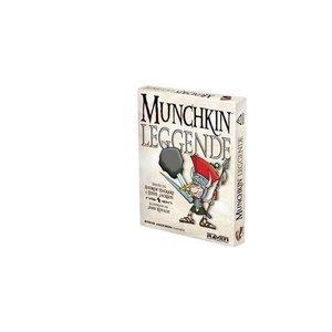 munchkin leggende