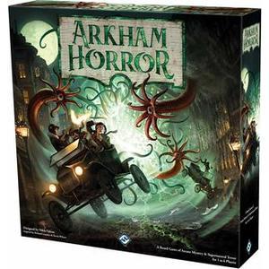 arkham horror asmodee