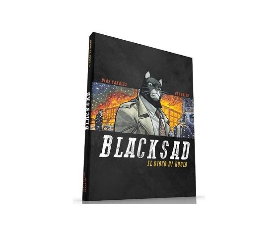 Blacksad gdr