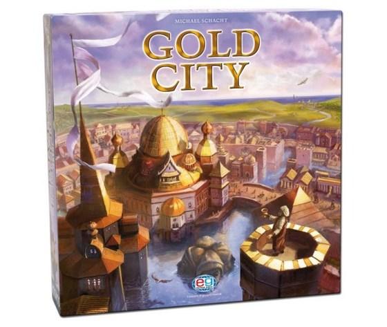 Gold city