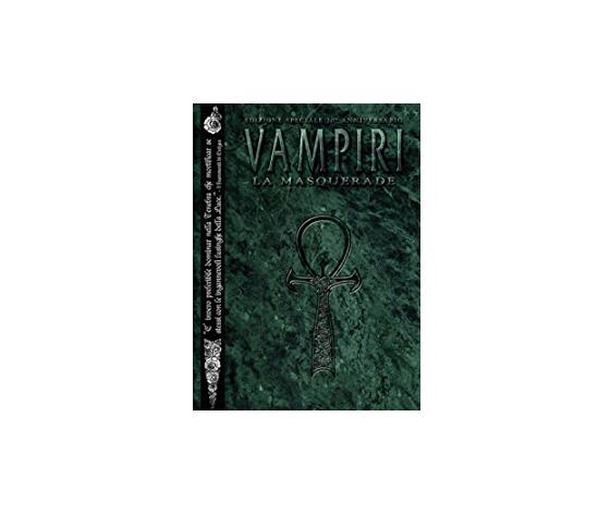 Vampire the masquerade ed. 20%c2%b0 anniversario