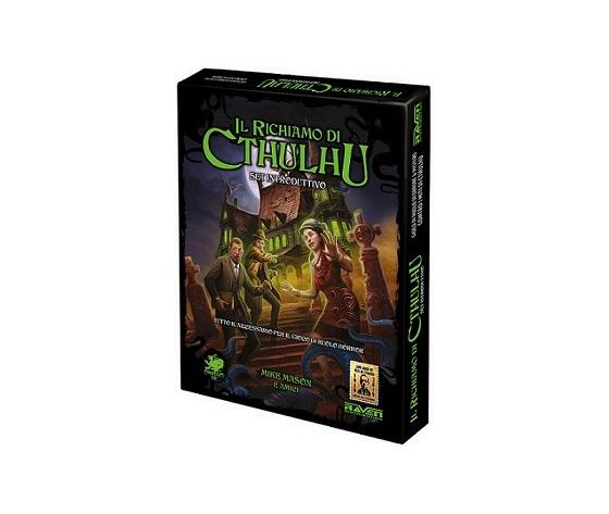 Il richiamo di cthulhu 7 edizione set introduttivo