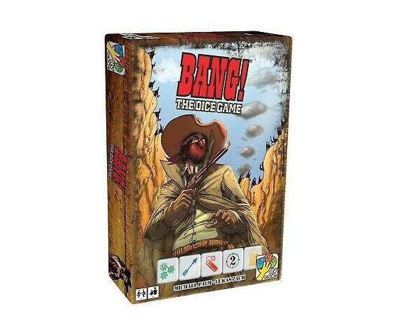 Bang the dice game