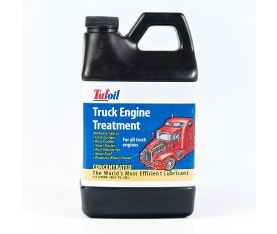 TUFOIL TRUCK ENGINE 1,5 L