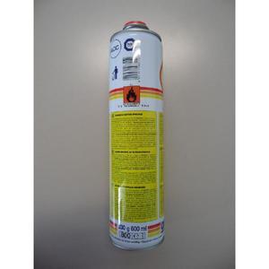 BOMBOLETTA GAS 330 gr