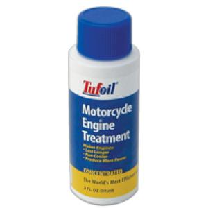 TUFOIL MOTORCYCLES ENGINE 60 mL